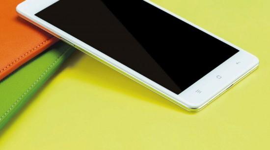 Oppo R7s Smart Phone 05