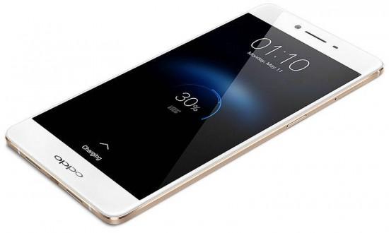 Oppo R7s Smart Phone 03