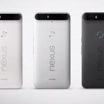 Nexus 5X & Nexus 6P