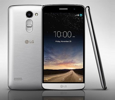LG Ray X190 Mobile Phone