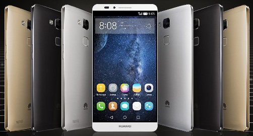 Mate 8 Huawei Mobile Phone