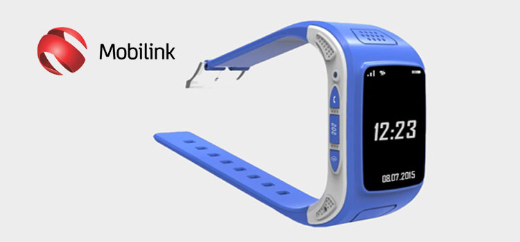 Mobilink Watch