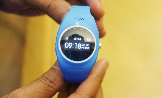 Ufone Launches UWatch