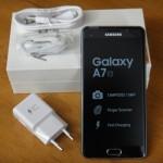 Samsung Galaxy A7 First Impression