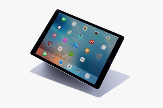 Apple's New iPad Pro Has the Best Display of Any Mobile Device