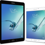 Galaxy Tab S2 Line of Tablets
