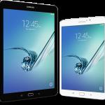 Galaxy Tab S2 Line of Tablets
