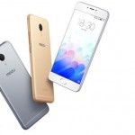 Meizu m3 note launched at Rs.15000
