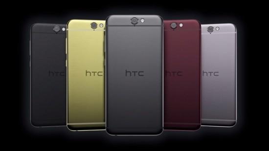 HTC One-A9