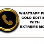 WhatsApp Gold Version Hack Spam