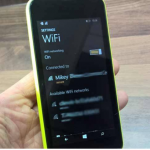 Get Wifi without Password