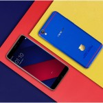 OPPO F1 Plus FC Barcelona Edition in Pakistan