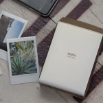 Instant Photo Printer for Smartphones by FujiFilm