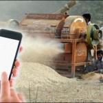 Punjab Famar will get smart phones