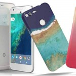 Google Pixel Smart Phone