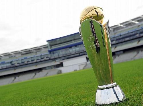 ICC Champion Trophy 2017