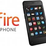 Amazon Fire Phone Header