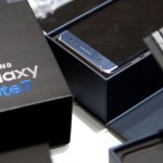Samsung Invests on Battery Division