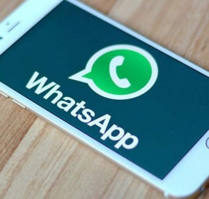 WhatsApp add Un-Send Option to Take Back Wrongly Sent SMS