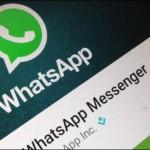 WhatsApp Deletes Sent Message