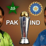 India vs Pakistan live Cricket match Streaming 2017 updates