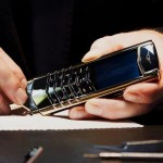 Luxury Smartphone Maker Vertu