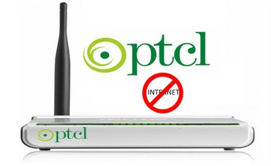 PTCL Submarine Cable Can Cause Slow Internet Working