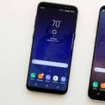 Over 20 Million sales of Samsung S8