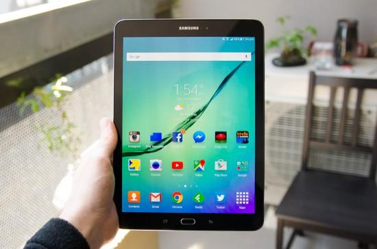 Samsung Tab A 8.0 2017