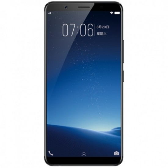 Vivo High End X20 & X20 Plus Phones