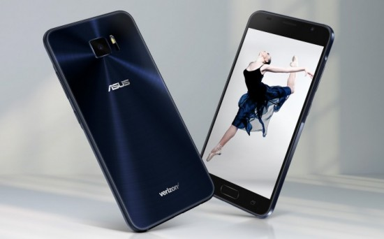 Asus ZenFone V