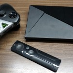 Nvidia Android TV Device