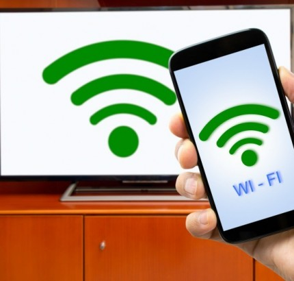 Wi-Fi Easy Hacking Security Alert