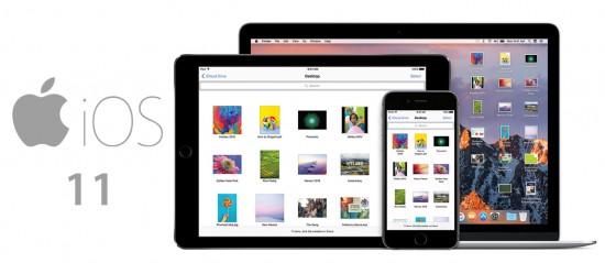 iOS 11 Devices