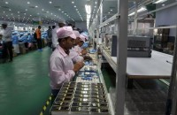 Mobile Phone Companies to Set Assembly Lines in Pakistan