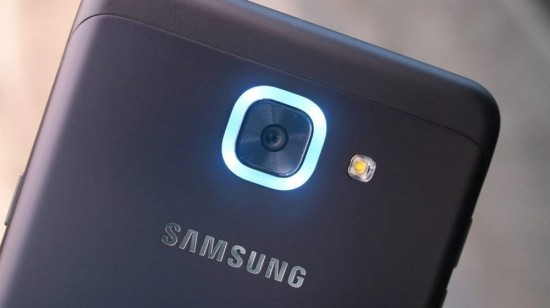 Samsung Galaxy J7 Max feature