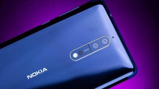 nokia 8 letest phone