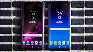 Samsung Galaxy  S9 and S9 feature1