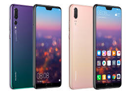 Release of Huawei P20 and P20 Pro 3