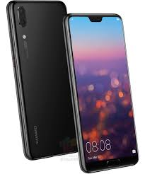 Release of Huawei P20 and P20 Pro 45
