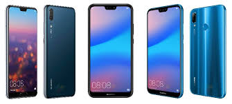 Release of Huawei P20 and P20 Pro2