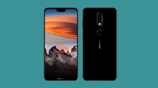 Nokia X X6