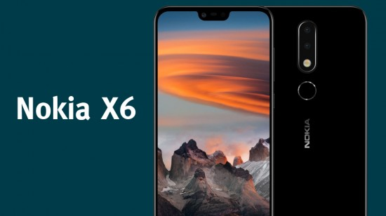 Nokia X6 Featured