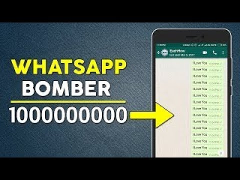 Whats App Bomber