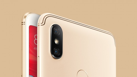 Xiaomi Redmi S2 featured
