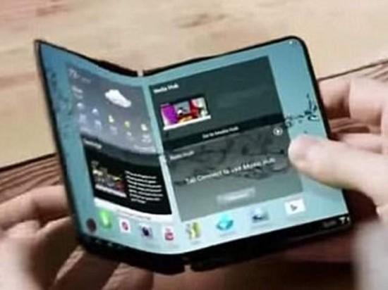 New Samsung Phone