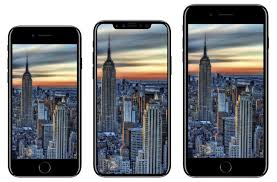 New i Phones