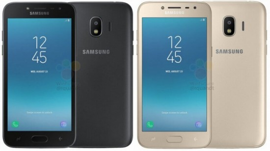 Samsung Galaxy A6 and A66