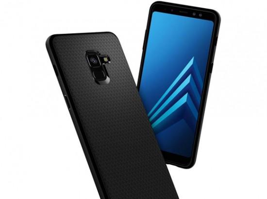 Samsung Galaxy A6 and A69