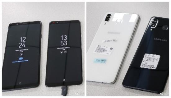 Samsung Samsung Galaxy A9 Star